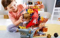 FISHER-PRICE: Pomysły na upominki świąteczne dla dzieci