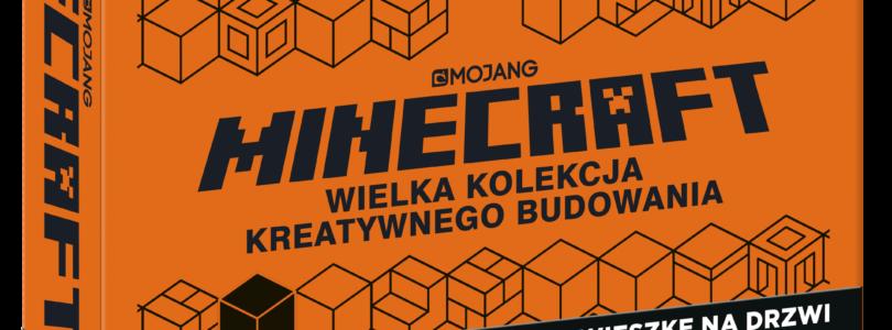 "HarperCollins Polska: ""Minecraft"". Więcej niż gra!"