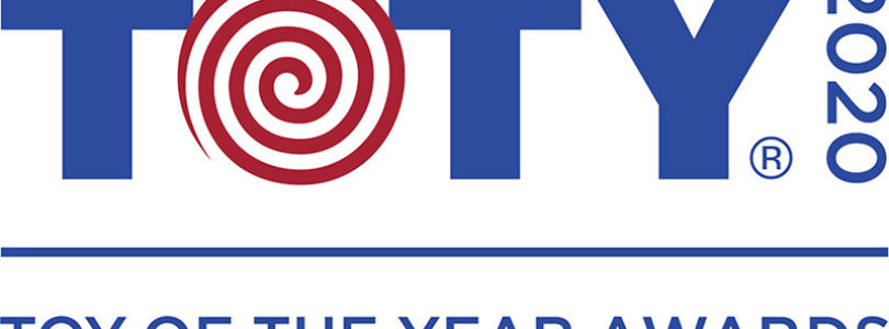 New York TOY FAIR: TOY OF THE YEAR 2020