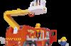 Strażak Sam – Jupiter Mega Deluxe z 2 figurkami
