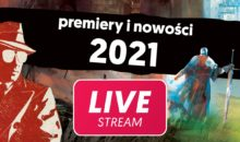 REBEL LIVE: zapowiedzi i premiery 2021
