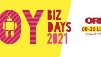Orbico Toy Biz Days 2021