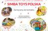 SIMBA TOYS POLSKA: dziś pierwszy dzień prezentacji online