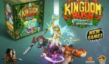 """Kingdom Rush Elemental Uprising"" od 8 lutego br. na Gamefound"
