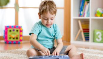 Inspekcja Handlowa bierze pod lupę zabawki dla dzieci poniżej 3 lat