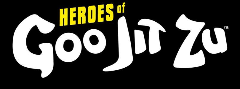 TM TOYS: Goo Jit Zu – bohaterowie, którzy zniosą wszystko…