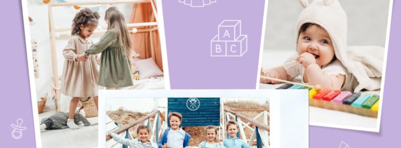Pokaż się na targach online Modne Dziecko KiddoStyle wiosna-lato 2021!