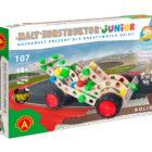 Mały Konstruktor Junior 3 w 1 – Bolid