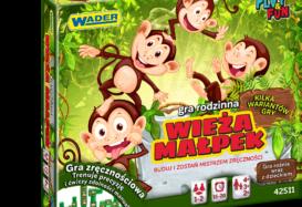 WADER-WOŹNIAK producentem gier