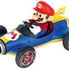 "Pull & Speed Nintendo Mario Kart ""Mach 8"""
