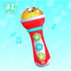 Mikrofon dla maluszków – Zaśpiewajmy razem