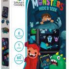 """""""Monsters Hide & Seek"""""""
