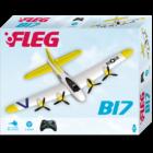 F22 Raptor – samolot zdalnie sterowany Fleg