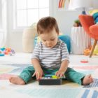 Nowa linia od Fisher-Price®, którą pokochają dzieci i dorośli