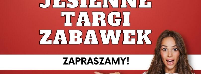 Hurtownia M&Z zaprasza na TARGI! 23-24 sierpnia br.!