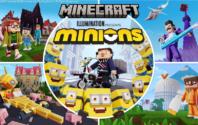 Minionki & MINECRAFT połączyły siły!