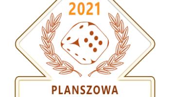 Planszowa Gra Roku – już niebawem poznany wyniki I etapu KONKURSU!