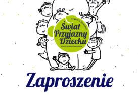 Ruszyła XX edycja konkursu KOPD – ŚWIAT PRZYJAZNY DZIECKU