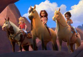 """""""Mustang z Dzikiej Doliny: Droga do Wolności"""" od 2 lipca w kinach!"""