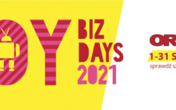 TRWAJĄ Targi Orbico Toy Biz Days 2021. Magazyn Rynek Zabawek dostępny jest na targach u przedstawicieli handlowych