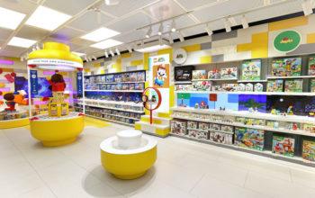 Już 26 sierpnia Grupa LEGO otworzy kolejny sklep w Polsce!