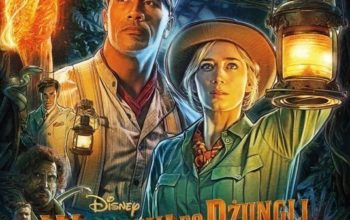 """""""WYPRAWA DO DŻUNGLI"""": letni blockbuster Disneya już w kinach!"""