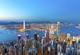 """Hong Kong rozważa poluzowanie swojej polityki """"zero-Covid"""""""