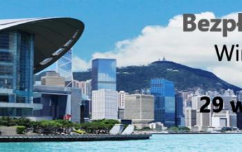 WEBINAR: Wirtualne targi w Hongkongu