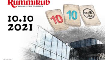 Mistrzostwa Polski w Rummikub 2021 już 10 października 2021 r.