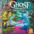"""""""Ghost Adventure. Zakręcona przygoda"""""""