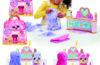 Little Live Pets SAL Cutie Cuts Piesek i Salon fryzjerski