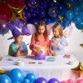 Dzieciństwo trwa tak długo, jak długo dzieci wierzą w magię!