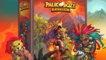 """FOXGAMES: premiera dodatku do gry """"Palec Boży: KATAKLIZM"""""""